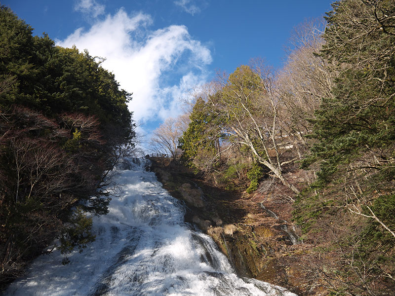 nikko, никко, онсен, yudaki waterfall, водопад юдаки